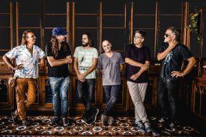 Músicos Uruguayos
