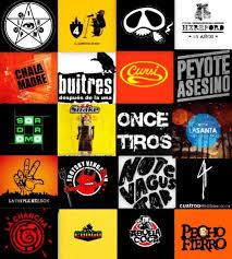 Bandas de rock uruguayas