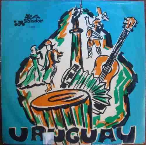 música uruguaya